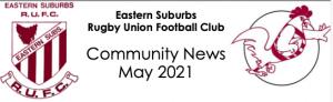 Community News – May 2021